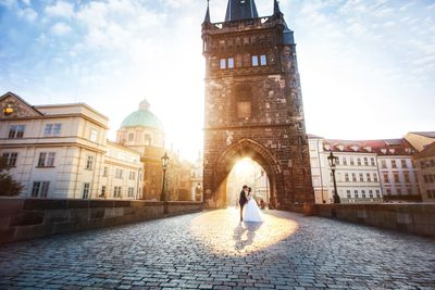 Pre-Wedding photo shooting In Prague - What you should know?