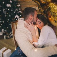 New Year Love Story in Prague - Studio Hala11